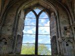 Dans les secrets de l'abbaye Longues-sur-Mer