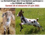 De ferme en ferme Nouans-les-Fontaines
