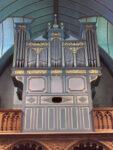 L'orgue à la Fête de la musique église  Crozon 29160 Lyon