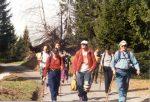Genève (Suisse) : Randonnées pédestres gratuites au Salève. etrembières Étrembières