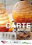 Exposition Carte Blanche de Ale CASANOVAS Ferrières-en-Gâtinais