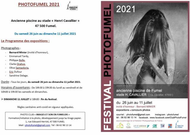 Festival Photo Fumel Fumel