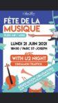 Fête de la musique Château-Thierry   2021-06-21