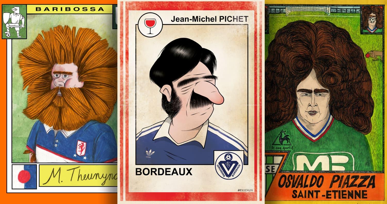 Haircut Football Club La Ferme du Buisson