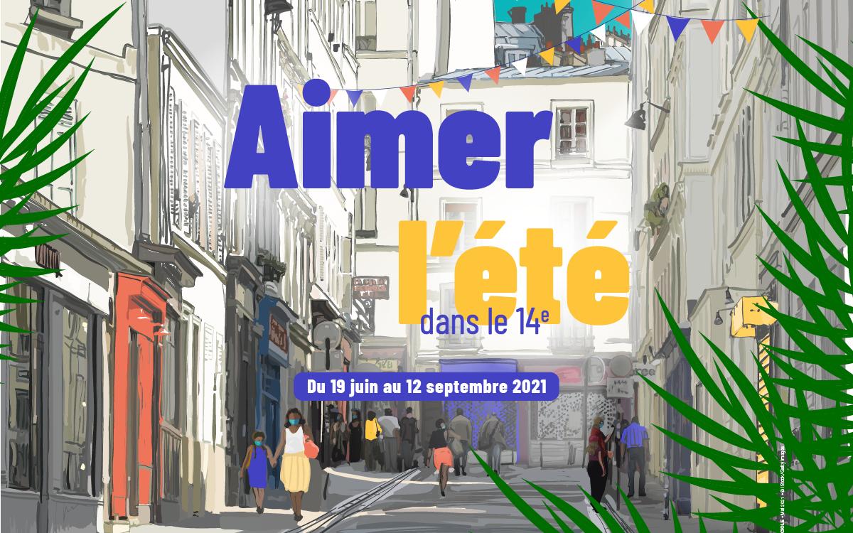 Initiation à la Capoeira Rue Daguerre Paris