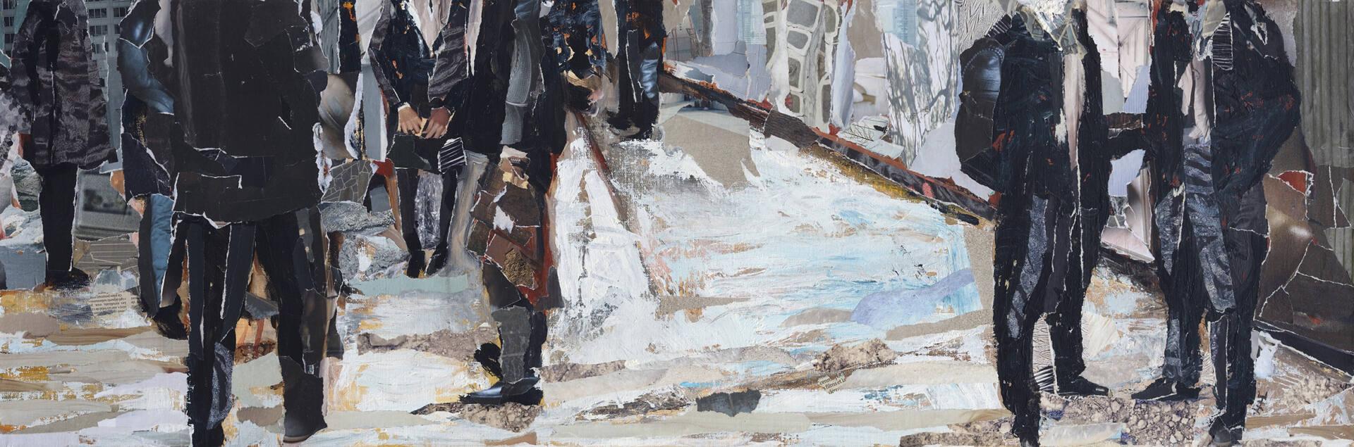 isabelle hervé peintures