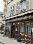 Itinéraire littéraire : dans les pas d'Hemingway à Paris  Paris