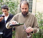 Je fais mon vin au Château Cormeil Figeac Saint-Émilion   2021-10-17