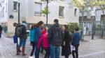 Jeu de piste solidaire Canal St Martin / Ménage ton Canal Square des Recollets Paris