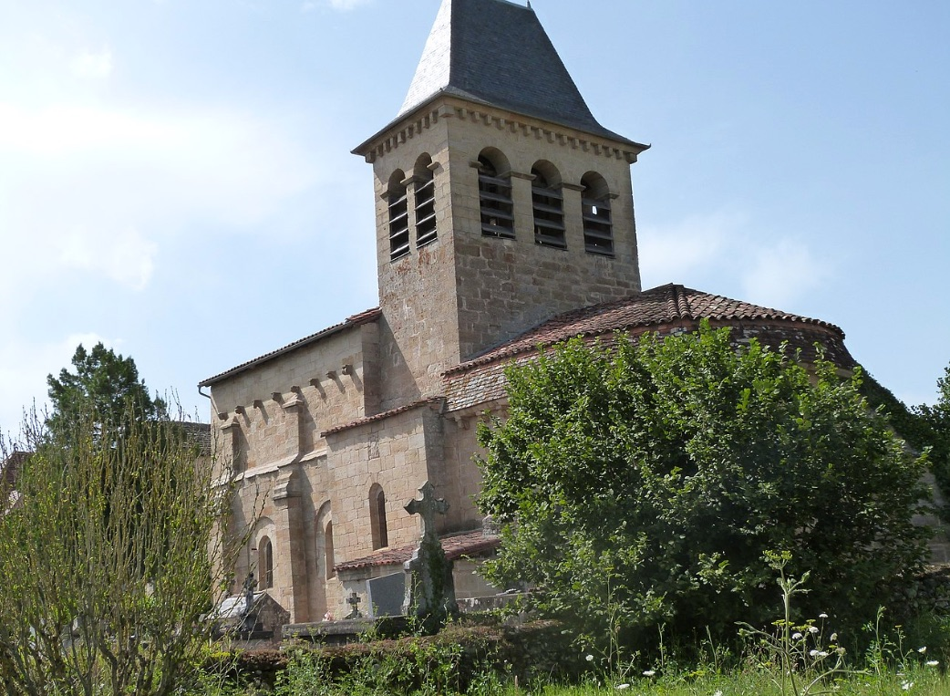 Journée Patrimoine des Moulins à Fourmagnac