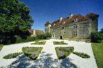 Concert du Trio Rosmaranka au Château de Lantis Dégagnac   2021-10-02