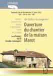 Journées du Patrimoine de Pays et des Moulins : de l'Arbre à la Charpente Sénaillac-Latronquière