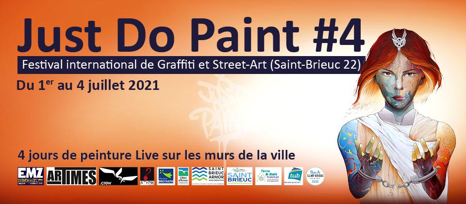 just do paint st brieuc