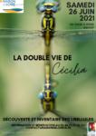 """""""La double vie de Cécilia """" : découverte et inventaire des libellules Belleville-sur-Loire"""