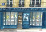 La Librairie Portugaise et Brésilienne sur le marché Monge Marché Monge Paris