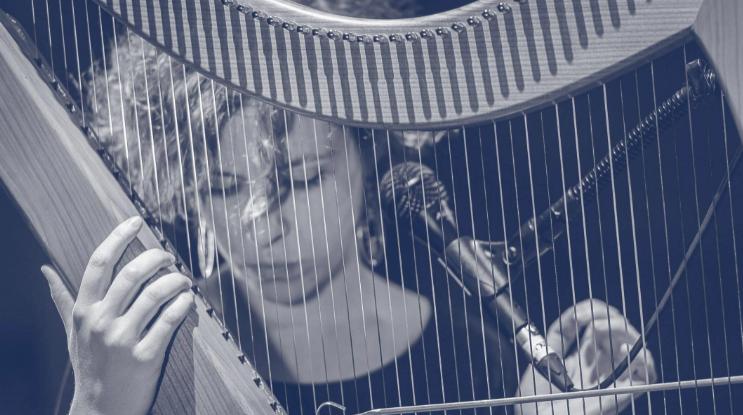 Laura Perrudin « Perspectives & Avatars » 360 Paris Music Factory Paris