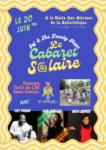 LE CABARET SOLAIRE - RELEASE PARTY SOUL FAMILY La Bellevilloise Paris