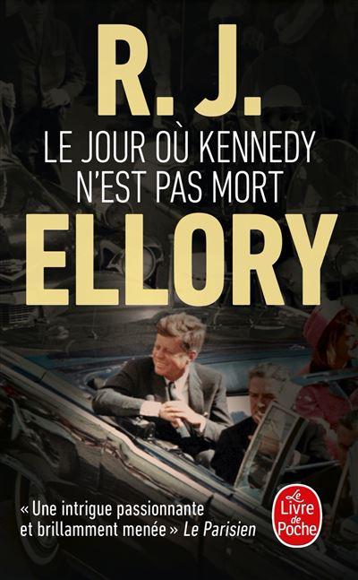 KENNEDY ELLORY