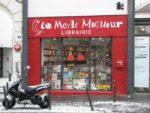 Le merle moqueur - libraire sur le marché Marché Réunion Paris