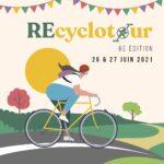 Le REcyclotour La Recyclerie Paris