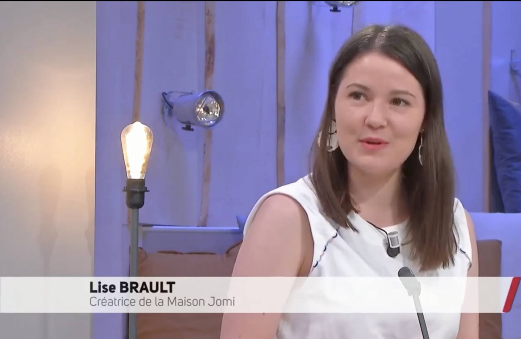 Lise Brault