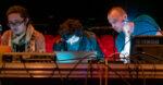 ManiFeste-2021 : Concert de l'atelier des musiques mixtes Centre Pompidou Paris