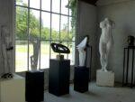 Ouverture de l'atelier/musée Louis Leygue à Naveil Naveil   2021-09-18