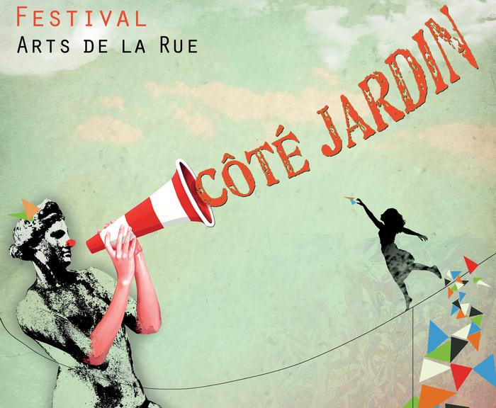 Festival côté Jardin Parc Chavat
