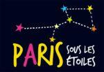 Paris sous les étoiles Jardin Villemin Paris