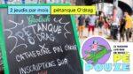 PétanquO'drag Le Hasard Ludique Paris