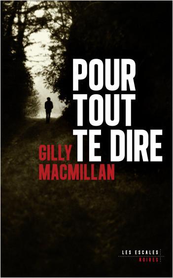 GILLY MAC MILLAN