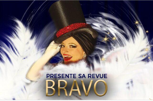 Revue à plumes: Bravo au Bambino Bergerac