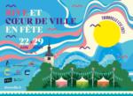 RIVE EN FÊTE - CONCERT - SOUND CARTH Thionville