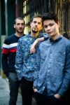 "Robin NITRAM ""Motto"" Trio Sunset & Sunside Paris"