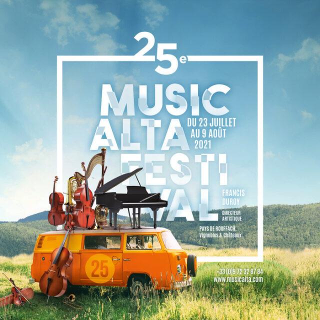 Festival Musicalta Rouffach Rouffach