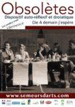 SPECTACLE INCLUSIF ET PARTICIPATIF | OBSOLÈTE S PAR LA CIE A DEMAIN J'ESPÈRE Thiaucourt-Regniéville   2021-06-25