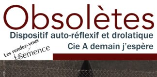 SPECTACLE INCLUSIF ET PARTICIPATIF   OBSOLÈTE S PAR LA CIE A DEMAIN J'ESPÈRE Thiaucourt-Regniéville   2021-06-25