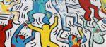 STAGE ADO : STREET ART Centre Paris Anim' Bessie Smith ex Reuilly Paris