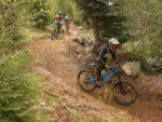 Stage junior pilotage au Bike Park Orbey