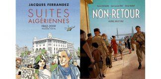 Suites algériennes non-retour