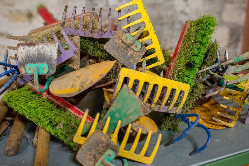 Tous au jardin ! Maison du Jardinage – Pôle ressource Jardinage Urbain