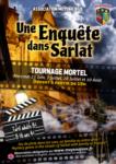 Une enquête dans Sarlat Sarlat-la-Canéda