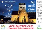 La Nuit des Eglises Yonne