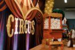 Activité découverte et initiation aux arts du cirque Treffendel