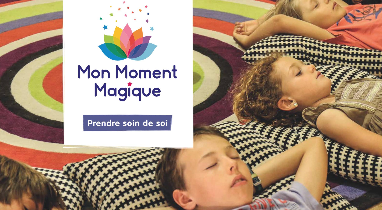 ATELIERS DANSE ET BIEN ETRE MINIS de 4 à 6 ans Centre sportif Suchet Paris
