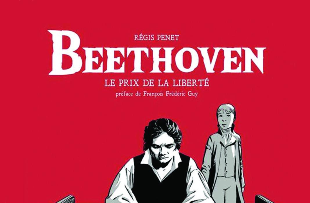 BD BEETHOVEN