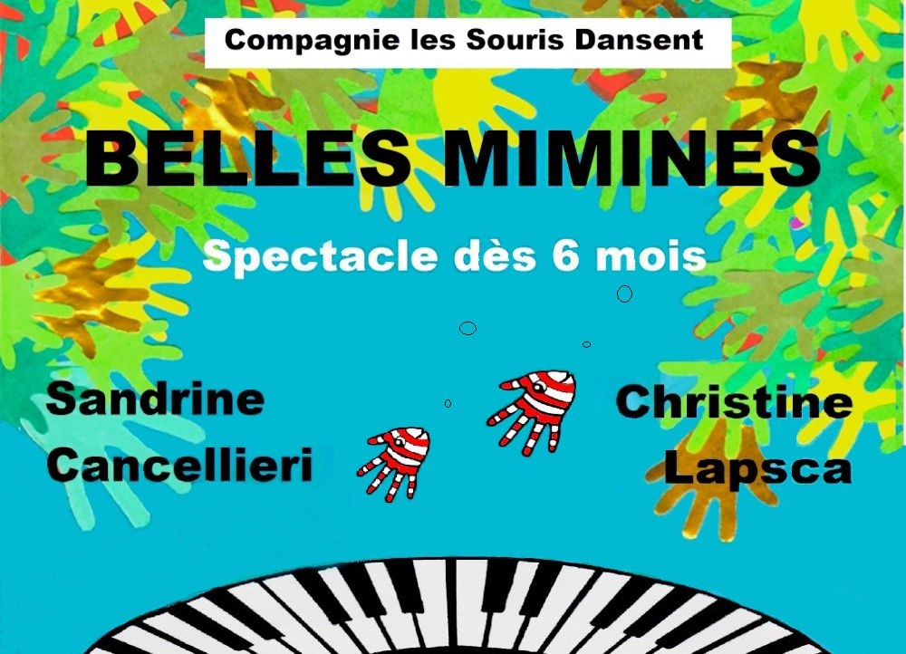 Belles Mimines L'Ecole du Carton Paris