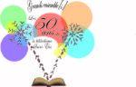 Cinquantième anniversaire de la bibliothèque Saint-Eloi Bibliothèque Saint-Eloi Paris
