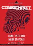 Combichrist // Paris Petit Bain Paris