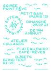 EFFERALGANG RADIO - Point Rêve Petit Bain Paris